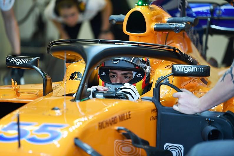 El optimismo corre por los pasillos de McLaren ante las mejoras ...