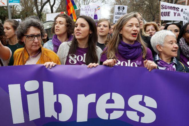 La irresponsabilidad de la extrema: Vox y Podemos propagan el virus tras la  celebración de actos multitudinarios el pasado domingo » ExtraConfidencial